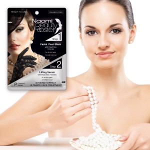 Pearl Naomi Beauty Booster